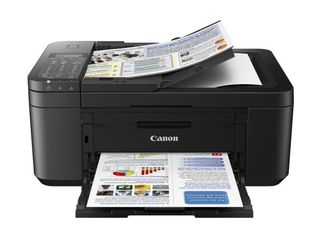 Canon   PIXMA TR4520 Wireless All In One Inkjet Printer   Black