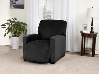 Kathy Ireland Daybreak Slipcover large Recliner