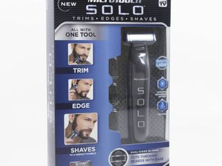 As Seen on TV Micro Touch Solo Electric Shavers  Men s