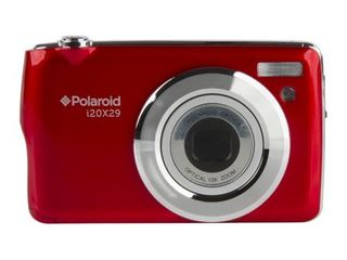 Polaroid i20X29 Digital Camera with 20 MegaPixels   10x Optical Zoom
