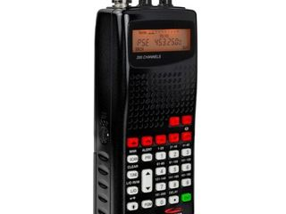 WHISTlER WS1010 ANAlOG HANDHElD RADIO SCANNER 1010
