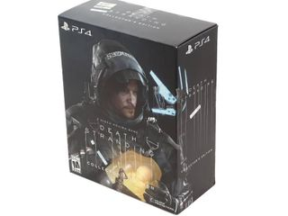 Death Stranding  Collector s Edition   PlayStation 4
