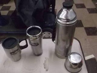 thermos   thermal mugs