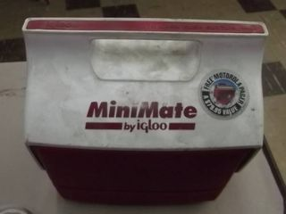 mini Mate cooler