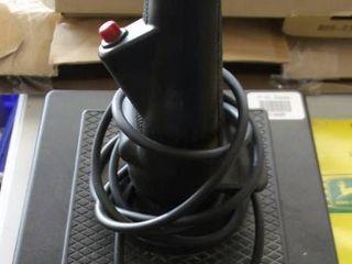 computer flight controller stick