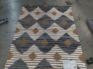 nuloom dune road rug 4ft A 6ft