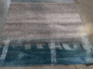 Howell rugs 5A7 blue