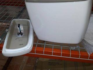 Henshaw Toilet Top Half
