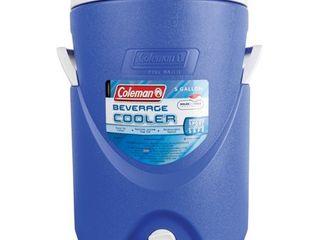 Coleman 5 Gallon Team Cooler