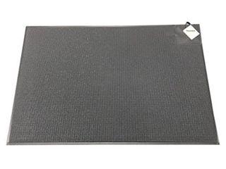 smart caregiver fmt 07c 24 x 48 in  long weight sensing replacement floor mat   gray 5he Sensor is broke