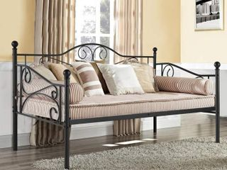 Vecelo Daybed Metal Bed Frame