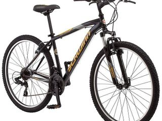 High Timber   Front Suspension Bike