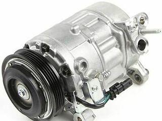 Cadillac Escalade Compressor  Appears Used