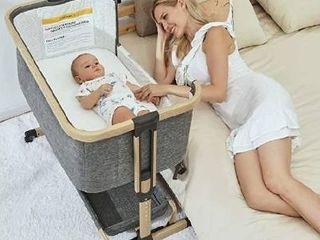 Amke Baby crib