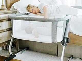 Cloud baby bassinet
