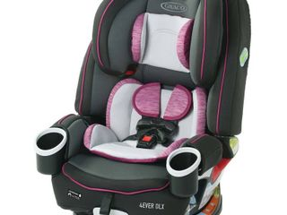 Graco 4Ever DlX 4 in 1 Convertible Car Seat   Joslyn