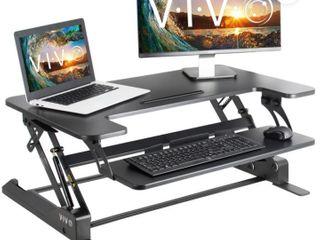 Vivio desk riser