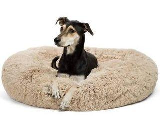 best friends dog bed