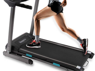 Serenelife Model   SlFTRD35 Treadmill  Not Inspected