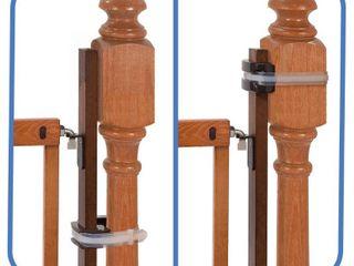Summer Infant Banister To Banister Universal Gate Installation Kit