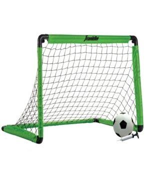 Franklin Sports 3  Insta Set Soccer Goal Set   Not Inspected