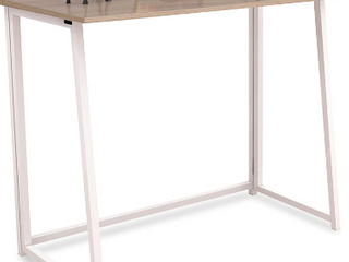 4NM Folding Desk For Small office Spaces    Not Inspected