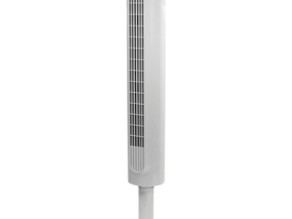 Honeywell Home   Comfort Control Tower Fan   White