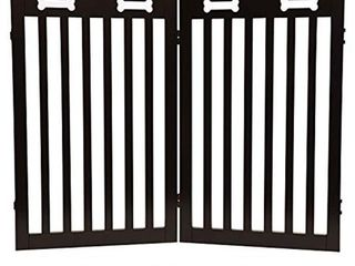 Arf Pets Two Panel Extension Kit for The 4 Panel Gate Model APDGTSG