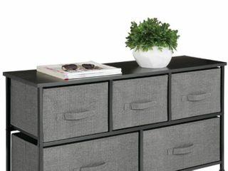 canvas storage organizer