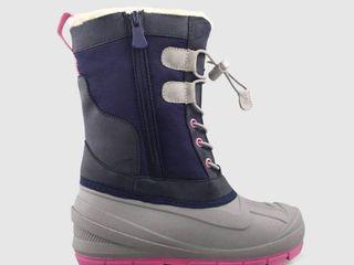 Girls  Emory Winter Boots   Cat   Jack Gray 3  Girl s