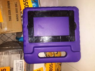 Purple iPad Mini Case