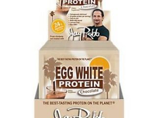 Jay Robb Enterprises Egg White Protein