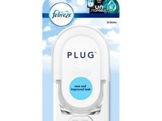Febreze Plug Alternating Scented Oil Warmer   1ct