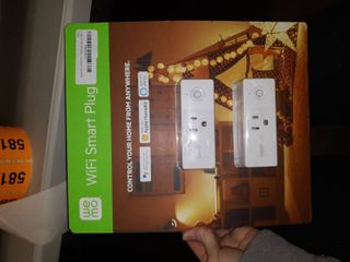 Belkin Wemo Smart Plug Mini  1 pack