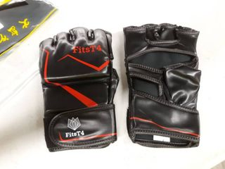 FitsT4 Fighting Gloves