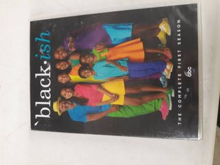 Black ish  Season 1   Dvd Value