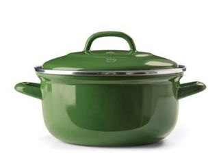 BK Dutch Dutch Oven Indigo Collection 5 5QT  Green