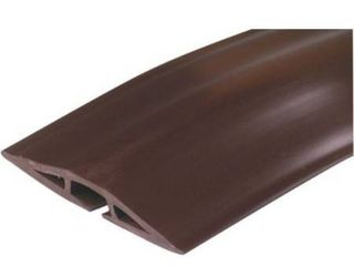 Wiremold CDB 5 5 Feet Corduct Cord Protector  Brown