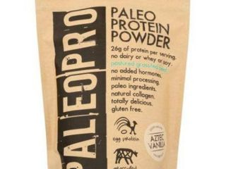 PAlEO PROTEIN POWDER 3 pack