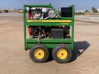 John Deere 10 000 watts Generator