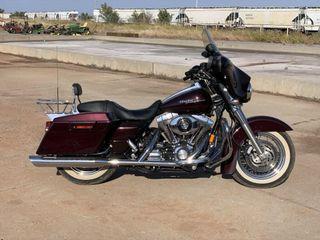 2006 Harley Davidson FHI