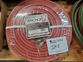 Anchor 50  twin welding hose