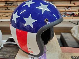 Fulmer V2 motorcycle helmet