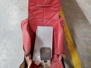 Southwest Speed race car seat