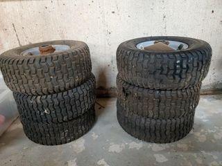 6   11 x 4 5 Kings tires