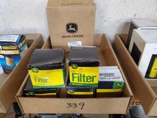 John Deere filters