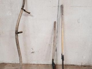 Sickle   Weed Cutters