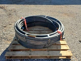 Pallet of 1  Polypipe 160 PSI