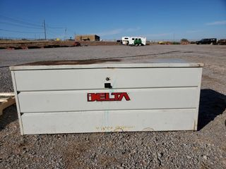 Delta Tool Box