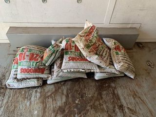 Fertilizer   peat moss